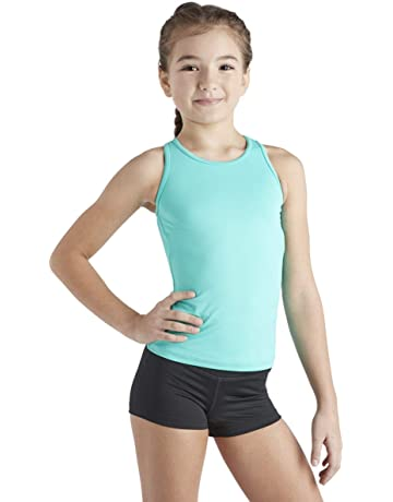 5237c63ec5 ... Stylish   Supportive Basic Sports Bra with Integrated Bra Shelf Liner  Dance
