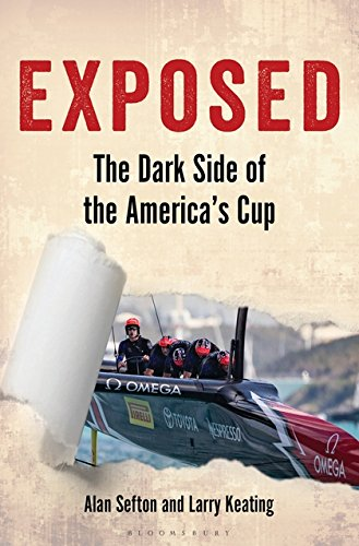 Exposed: The Dark Side of the America's (Americas Cup)