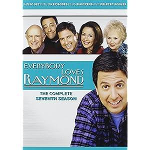 Everybody Loves Raymond: Season 7 (2006)