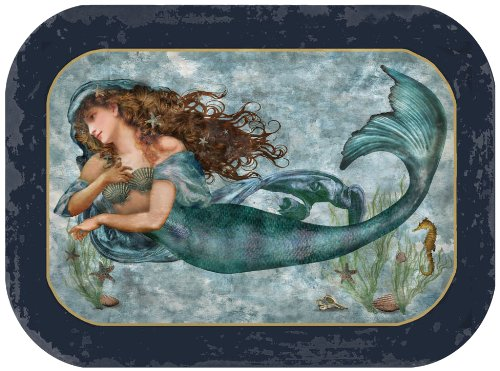 - Ohio Wholesale Water Collection Food Safe Beauty Under The Sea Tray