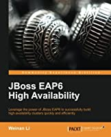 JBoss EAP6 High Availability Front Cover
