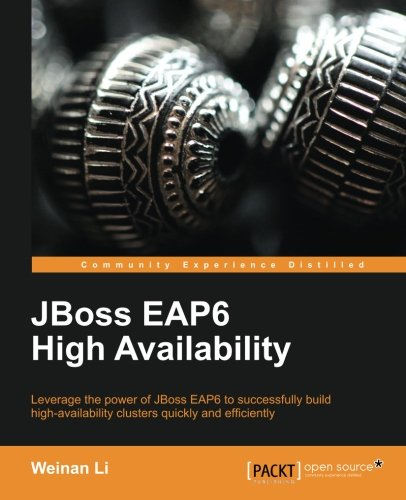 [B.E.S.T] JBoss EAP6 High Availability [Z.I.P]