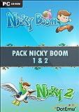 Nicky Boom 1&2 [Download]
