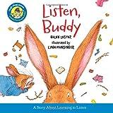 Listen, Buddy, Helen Lester, 0544003225