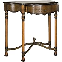 Safavieh American Homes Collection Helen Brown Console Table