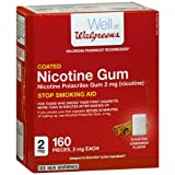 Ab Nicotine Gums - Best Reviews Guide