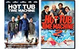 Hot Tub Time Machine (Unrated) & Hot Tub Time Machine 2 2-Movie Bundle