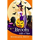 Broom With a View (Sea Witch Cozy Mysteries Book 2)