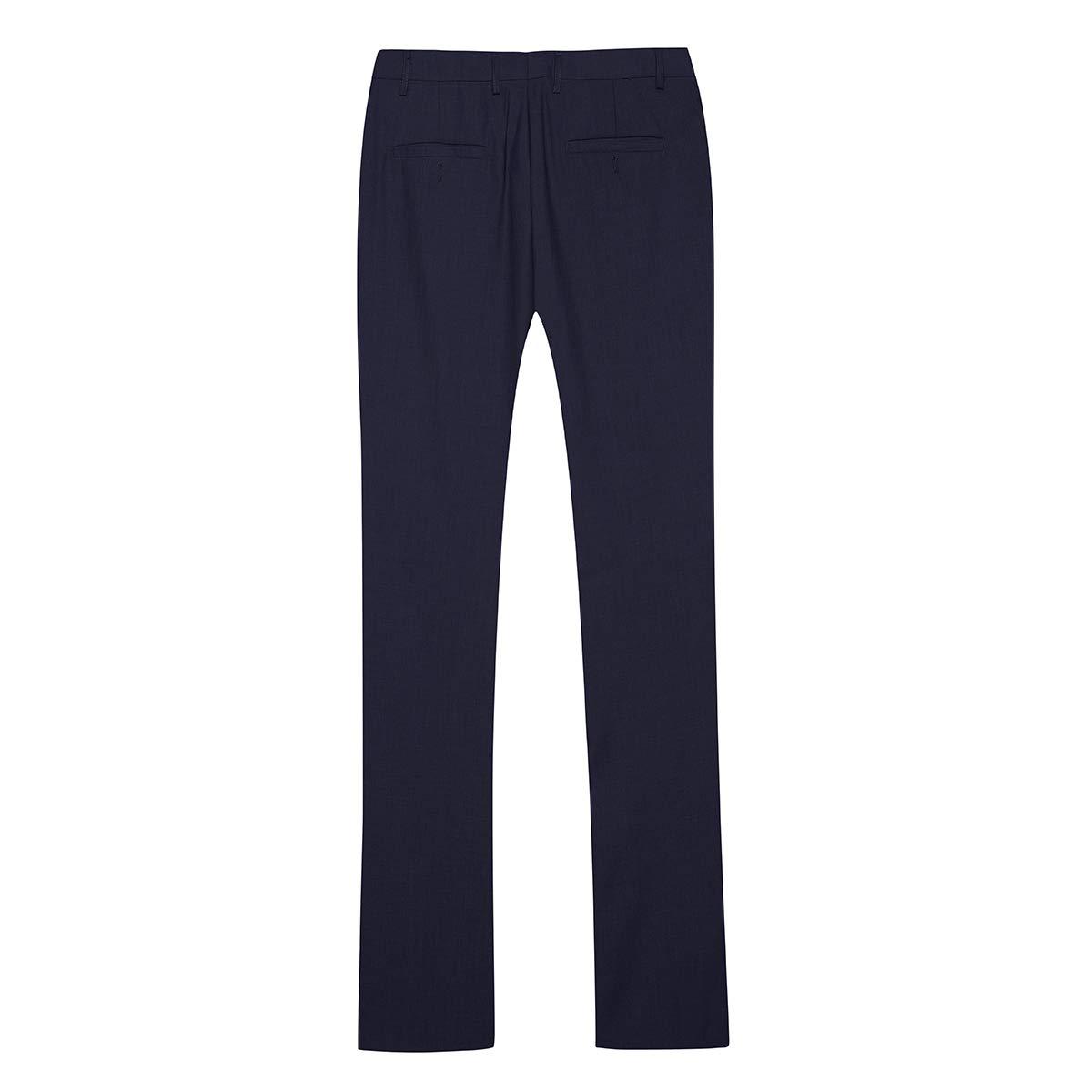 Trajes Youthup Traje Para Hombres Blazer Y Pantalones Elegantes Trajes Para Hombre De Vestir Ropa Diendanraovat Vn