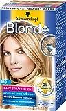 Schwarzkopf Blonde M3 Easy Strähnchen, 3er Pack