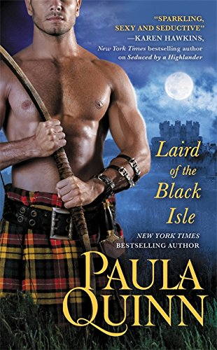 Laird of the Black Isle: 3