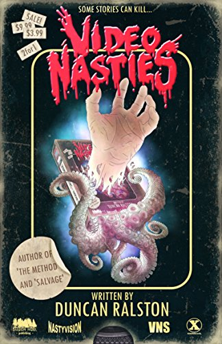 Video Nasties: A Horror Collection ()