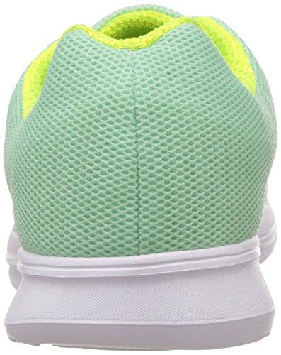 adidas Lite Runner W, Vert/Gris/Blanc, 6 Nous Green/Grey/White