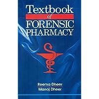 Textbook Of Forensic Pharmacy (Pb 2016)