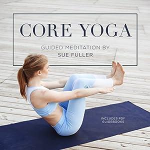 Core Yoga Speech