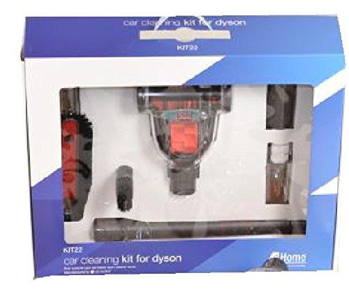 - Dyson Car Cleaning Attachment Kit