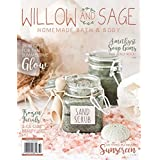 Willow and Sage Summer 2017 Magazine