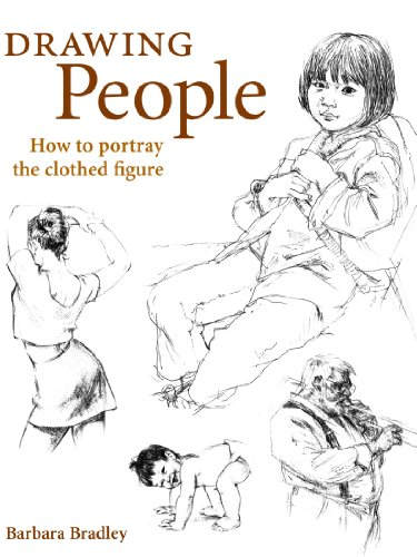 Drawing Fabric (Drawing People: How to Portray the Clothed Figure)