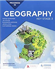 Progress in Geography: Key Stage 3: Motivate, engage and prepare pupils