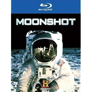 Moonshot [Blu-ray] (2009)