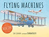 Image of Flying Machines (Inside Vehicles)