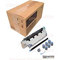 12 Month Warranty, HP LaserJet 4250 4350 Fuser Maintenance Kit Q5421A/ With Installation Instructions and OUTRIGHT