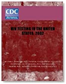HIV Testing in the United States, 2002