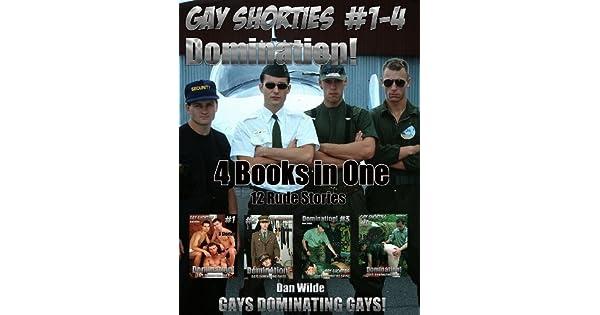 Gay shoties