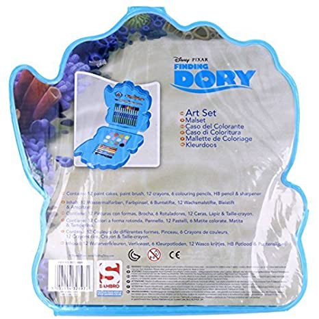 Sambros ddo-4000/Dory a forma di arte