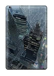 [aDfjqla491lQYvQ]premium Phone Case For Ipad Mini/mini 2/ Grand Theft Auto Tpu Case Cover