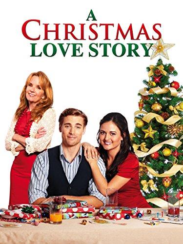 A Christmas Love Story Film