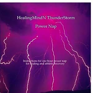 HealingMindN ThunderStorm: Power Nap