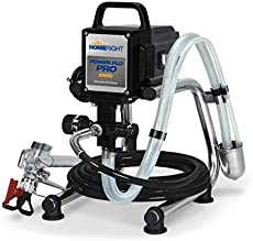 Homeright C800879 Power Flo Pro 2800 Airless Paint Sprayers With Hose And Gun
