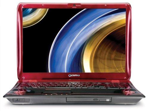 Toshiba Qosmio X305-Q711 17.0-Inch Laptop