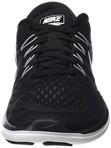 Nike Damen Flex 2017 Rn Traillaufschuhe Mehrfarbig 001 (nero / Bianco-antracite)