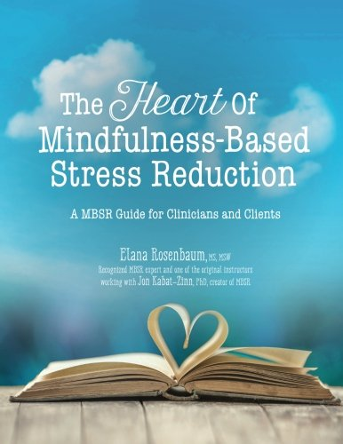 The Heart of Mindfulness-Based Stress Reduction: A MBSR Guide for Clinicians and Clients