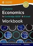 Complete Economics for Cambridge IGCSE® & O Level Workbook