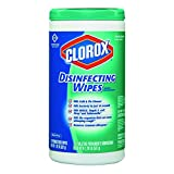Clorox 15949EA Disinfecting Wipes, 7 x 8, Fresh