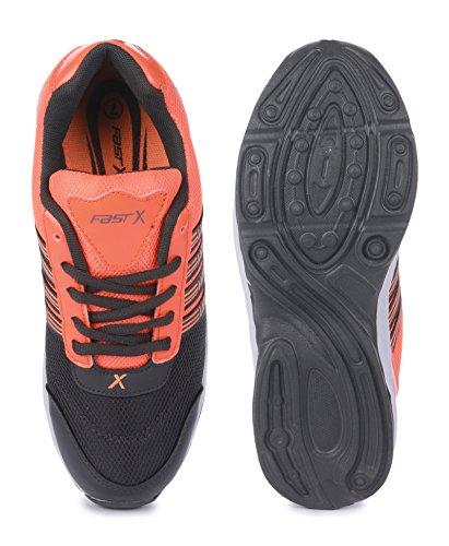 Chaussures de sport pour hommes Athletic Trainers en cours de sport