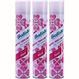 Cleansing Conditioner Herbal Essences Review - Batiste Instant Hair Refresh Dry Shampoo, Floral & Flirty Blush, 13.53 Ounce, (Pack of 3)