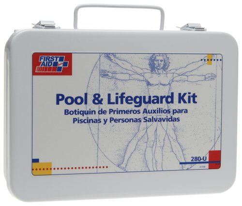 First Aid Only Lifeguard 100 Piece