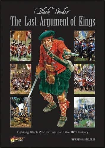 The Last Argument of Kings (Black Powder): Amazon co uk: Pete Brown