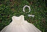 Baby Princess Dress, Handmade, Custom Dress