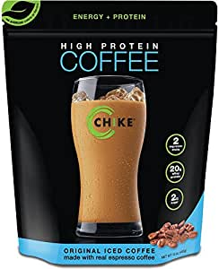 Chike Nutrition High Protein Coffee, 16 oz