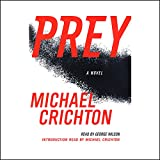 Bargain Audio Book - Prey