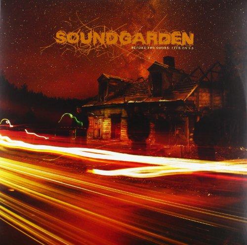 Before the Doors: Live on I-5 Soundchecks