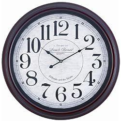 Cooper Classics 4818 Calhoun Clock