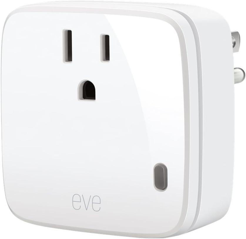 Eve Energy Smart Door Lock