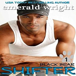 Shifter Audiobook