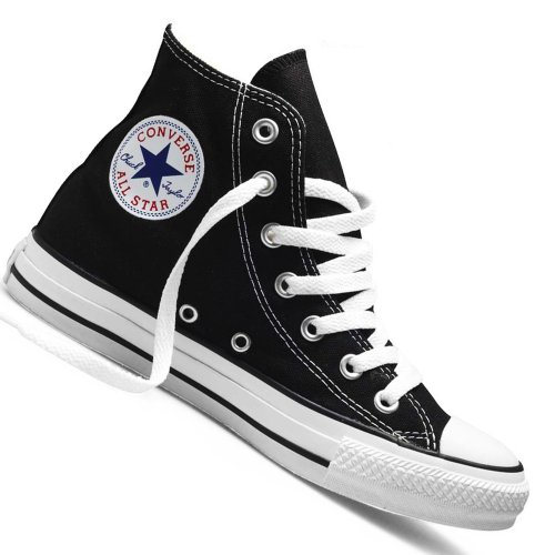Converse Womens All Star Hi High Top Chuck